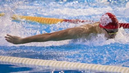 Με 40 αθλητές στην Ημερίδα ορίων