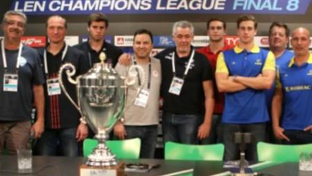 «Περήφανος που βρισκόμαστε στο Final-8, είμαστε αισιόδοξοι» (vid)