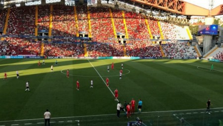 Με το… αριστερό η U21 της Σερβίας του Ραντζέλοβιτς