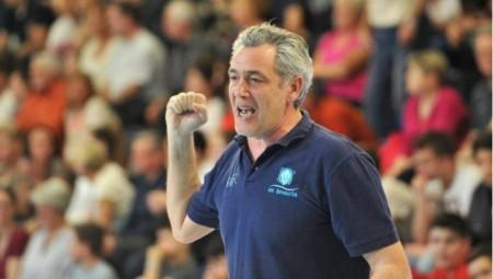«Η αποστολή μας είναι δύσκολη κόντρα στον Ολυμπιακό»