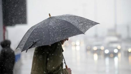 Βροχές και σήμερα σε όλη τη χώρα