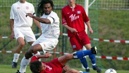 Αμβούργο - Ολυμπιακός πριν από 17 χρόνια!