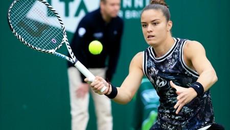 Με το «δεξί» στο Wimbledon η Σάκκαρη!