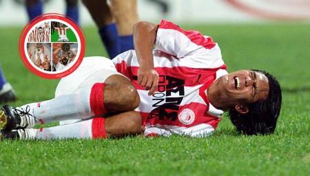 Οι τραυματισμοί που συγκλόνισαν!