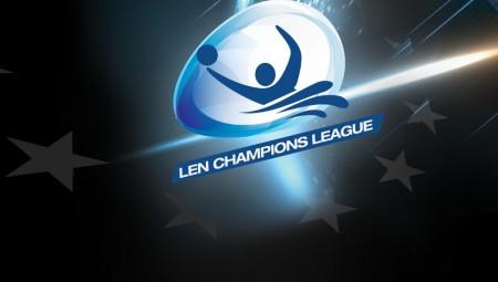 Εφαμοργή στα κινητά το Champions League από την LEN
