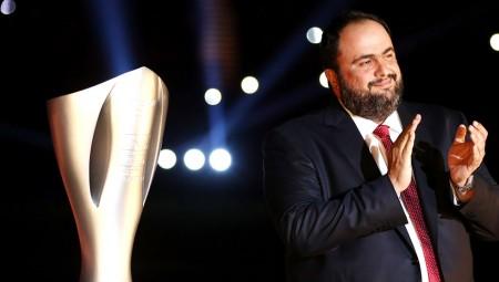 Το «ευχαριστώ» του ηγέτη του Ολυμπιακού (pic)