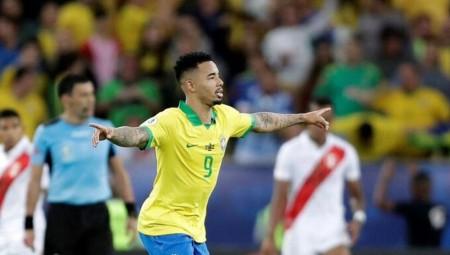 Κατέκτησε το Κόπα Αμέρικα η Βραζιλία!