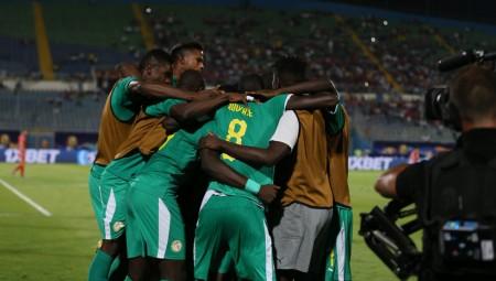 Η Σενεγάλη του Σισέ στον τελικό του Κόπα Άφρικα!