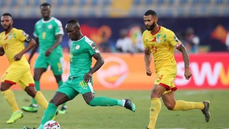 Πέρασε στους «4» η Σενεγάλη