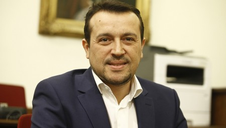 Τελευταία «διαστημική» απευθείας ανάθεση της κυβέρνησης ΣΥΡΙΖΑ