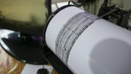 Νέα σεισμική δόνηση 4,1 κούνησε την Αττική
