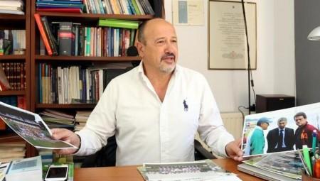 Στο τιμ της Γιουβέντους ο Νίκος Τζουρούδης