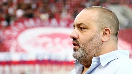 «Ο καλύτερος εκπρόσωπος του ελληνικού ποδοσφαίρου» (pic)