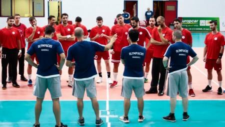 Στη «μάχη» της Ευρώπης ο Ολυμπιακός!
