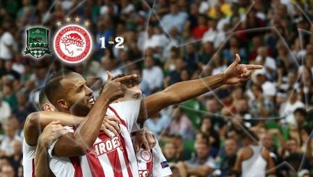 Ο ΘΡΥΛΟΣ της Ευρώπης, ξανά στο Champions League!