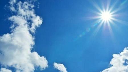 Υψηλές θερμοκρασίες σε όλη την Ελλάδα...