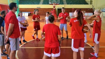 Άρχισαν τα… βάσανα για την ομάδα μπάσκετ Γυναικών!
