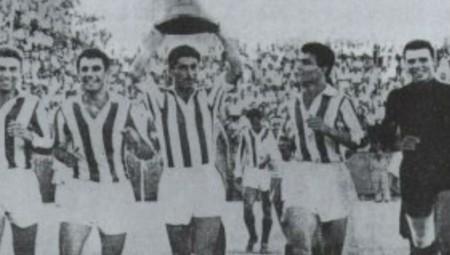 Σήκωσε ένα ακόμη Κύπελλο Ελλάδος!