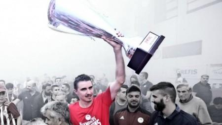 «Σκληρά ματς στον ελληνικό πρωτάθλημα»