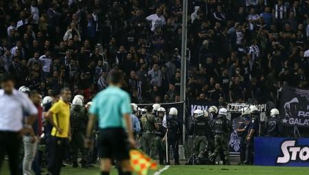 Αλήθεια, το PAOK TV τα έδειχνε…; (vid, pics)