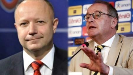 Με την ανοχή της FIFA, το VAR και η διαιτησία είναι αηδία
