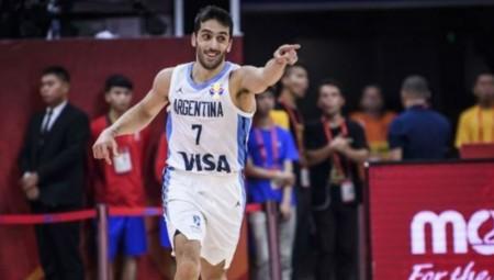 Αποκλείστηκε η Σερβία του Μιλουτίνοφ, στους «4» η Αργεντινή (pics-vids)