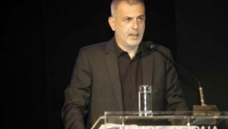 Μώραλης: «Με κοινή προσπάθεια θα αντιμετωπιστεί το παρεμπόριο»