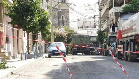 Δήμος Πειραιά: Νέα έργα ασφαλτοστρώσεων στην Α' Δημοτική Κοινότητα