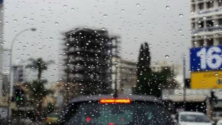 Βροχερός καιρός με πτώση της θερμοκρασίας