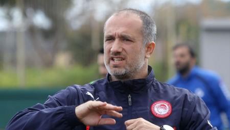 Μαυρογενίδης: «Κρατάμε την αντίδραση»