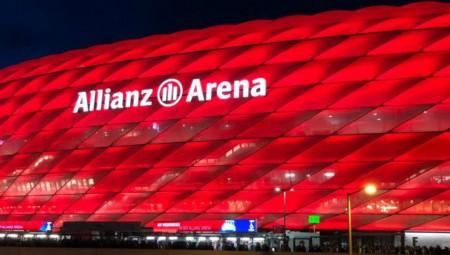 Την Τρίτη (22/10) σε κυκλοφορία τα εισιτήρια για το Μόναχο!
