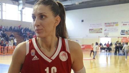 Οι ευχές του Ολυμπιακού στην Σπυριδοπούλου! (pic)