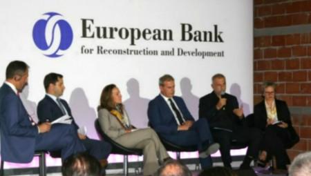 Μώραλης: «Θέλουμε να διευκολύνουμε τις επενδύσεις στον Πειραιά»