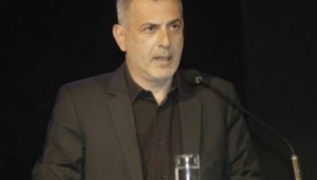 Ο Γιάννης Μώραλης για το Blue Lab: «Το μέλλον του Πειραιά είναι στη θάλασσα»