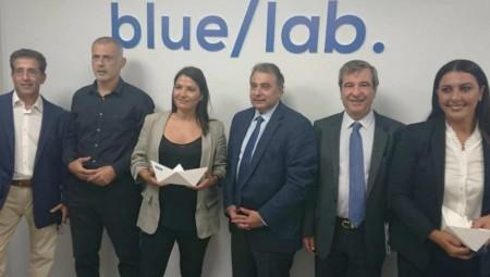 Μώραλης: «Έχουμε ολοκληρωμένη στρατηγική για την γαλάζια οικονομία»