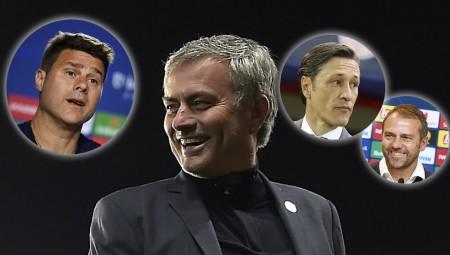 Δεύτερο συνεχόμενο ευρωπαϊκό ματς, με αλλαγή προπονητή!