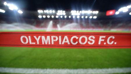 Ο Ολυμπιακός αναλαμβάνει δράση
