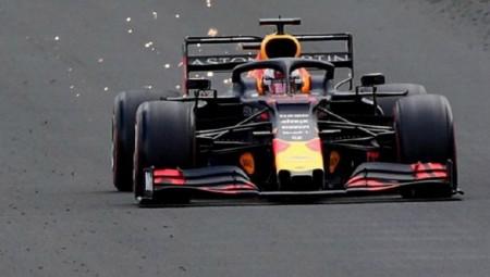Πρώτος ο Φερστάπεν, «τραγωδία» για τις Ferrari!