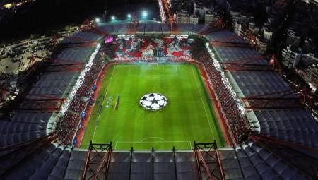Το πιο όμορφο, ΓΕΜΑΤΟ γήπεδο! (pics)