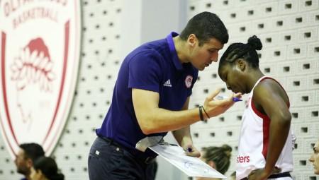 «Ήμασταν πολύ σοβαροί, επικεντρωνόμαστε στο ματς στην Ουγγαρία»