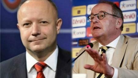 «Βιτρίνα» της... εξυγίανσης η επιτήρηση των FIFA, UEFA