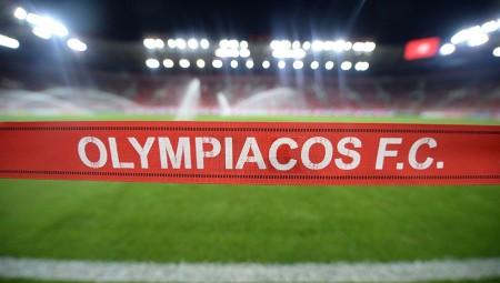 Ο Ολυμπιακός συνεχίζει να «μάχεται»