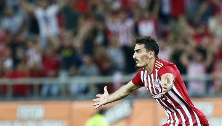 Lazaros is here… (video)