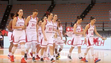 Ιστορική ημέρα για την ομάδα μπάσκετ Γυναικών! (photo)
