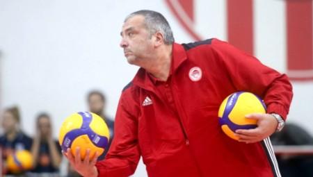«Μια δυνατή… προπόνηση για τον Ολυμπιακό»