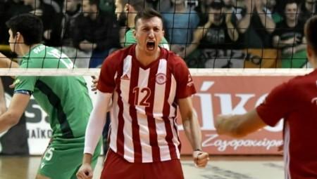 «Κάρφωσε» τον ΠΑΟ και βγήκε MVP ο Βουλκίδης!