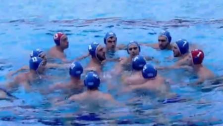 Μάγκες Έλληνες στον τελικό του Παγκοσμίου!