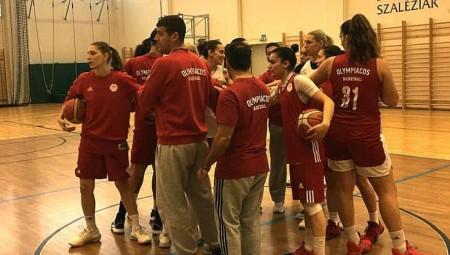 Στην Ουγγαρία για το πρώτο βήμα πρόκρισης