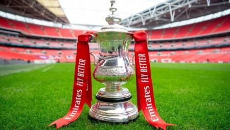 Κύπελλο Αγγλίας; Στο One! (photo)