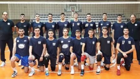 Για προετοιμασία με την Εθνική ο Δορδοκίδης!